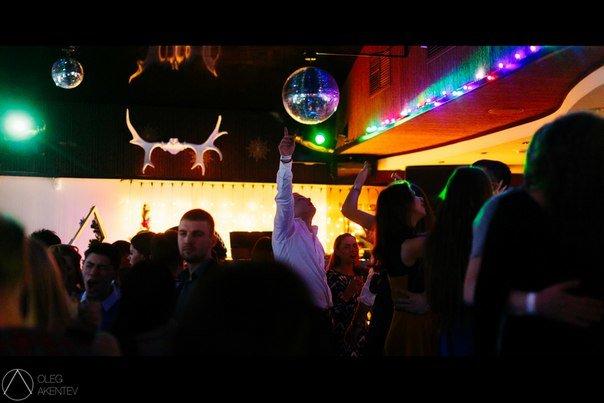 Вакансии ночные клубы волгограда видео после ночного клуба