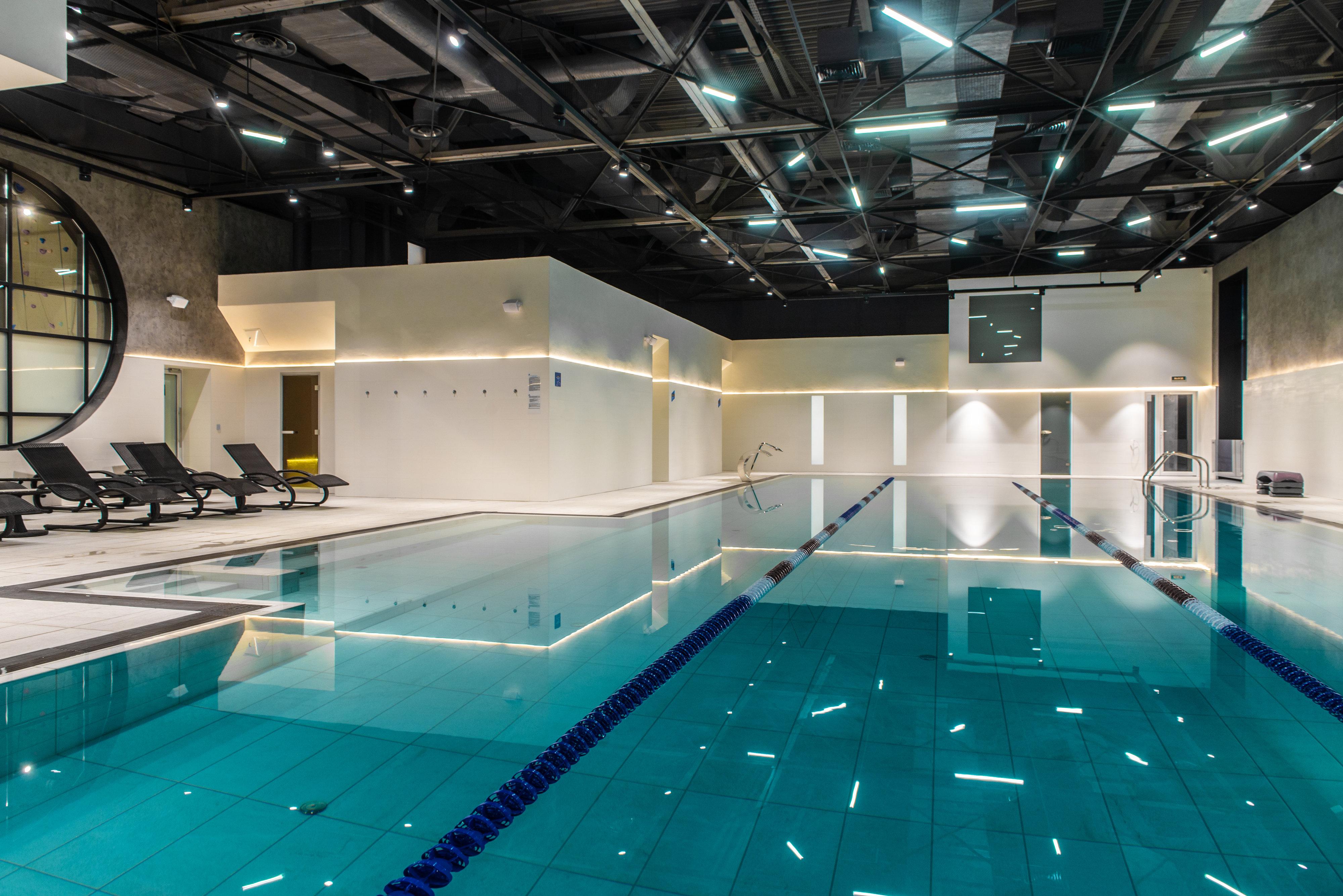 юг москвы бассейн и фитнес клуб