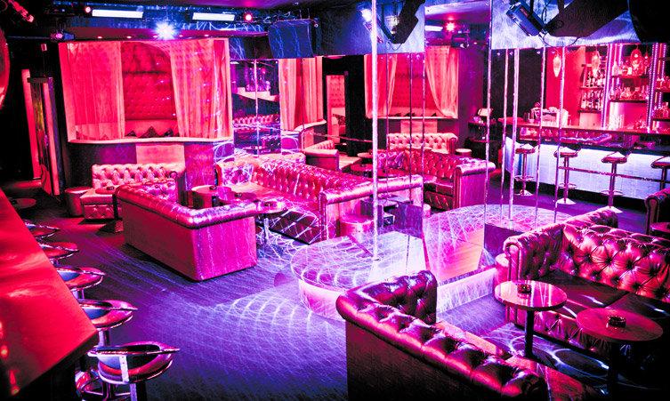 Ночные клубы китай город москва клевый клуб москвы