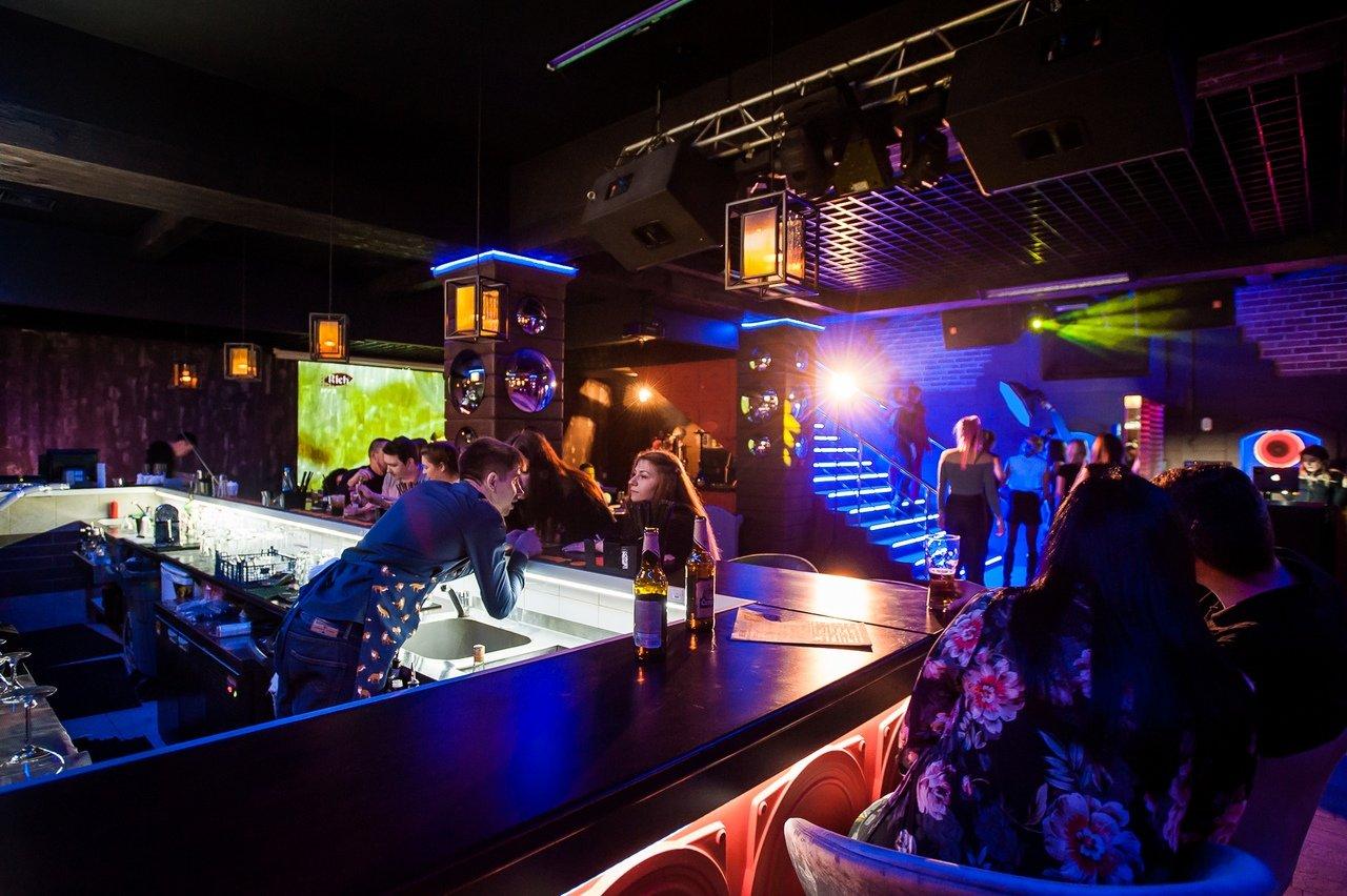 Рейтинг ночных клубов тулы клубы которые сегодня работают москва