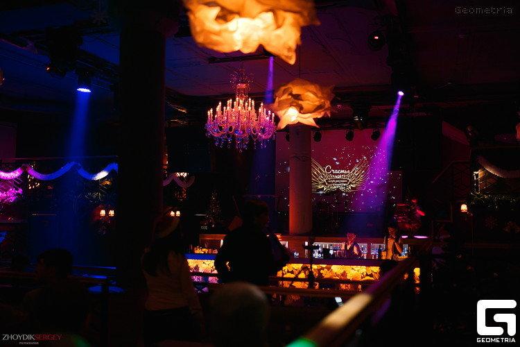 Ночные клубы в краснодаре до скольки работают ночной байкерский клуб