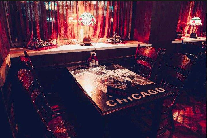 Клубы фото из клубов ночных клубы по дрессировке собак в москве