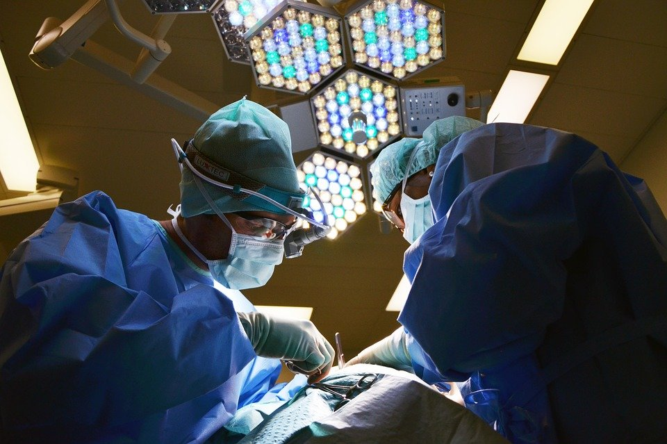 Операция при варикоцеле (по Мармару, Паломо, Бернарди)