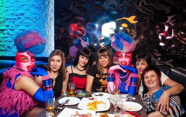 Лучшие ночные клубы волгограде отзывы о ночных клубах великого новгорода