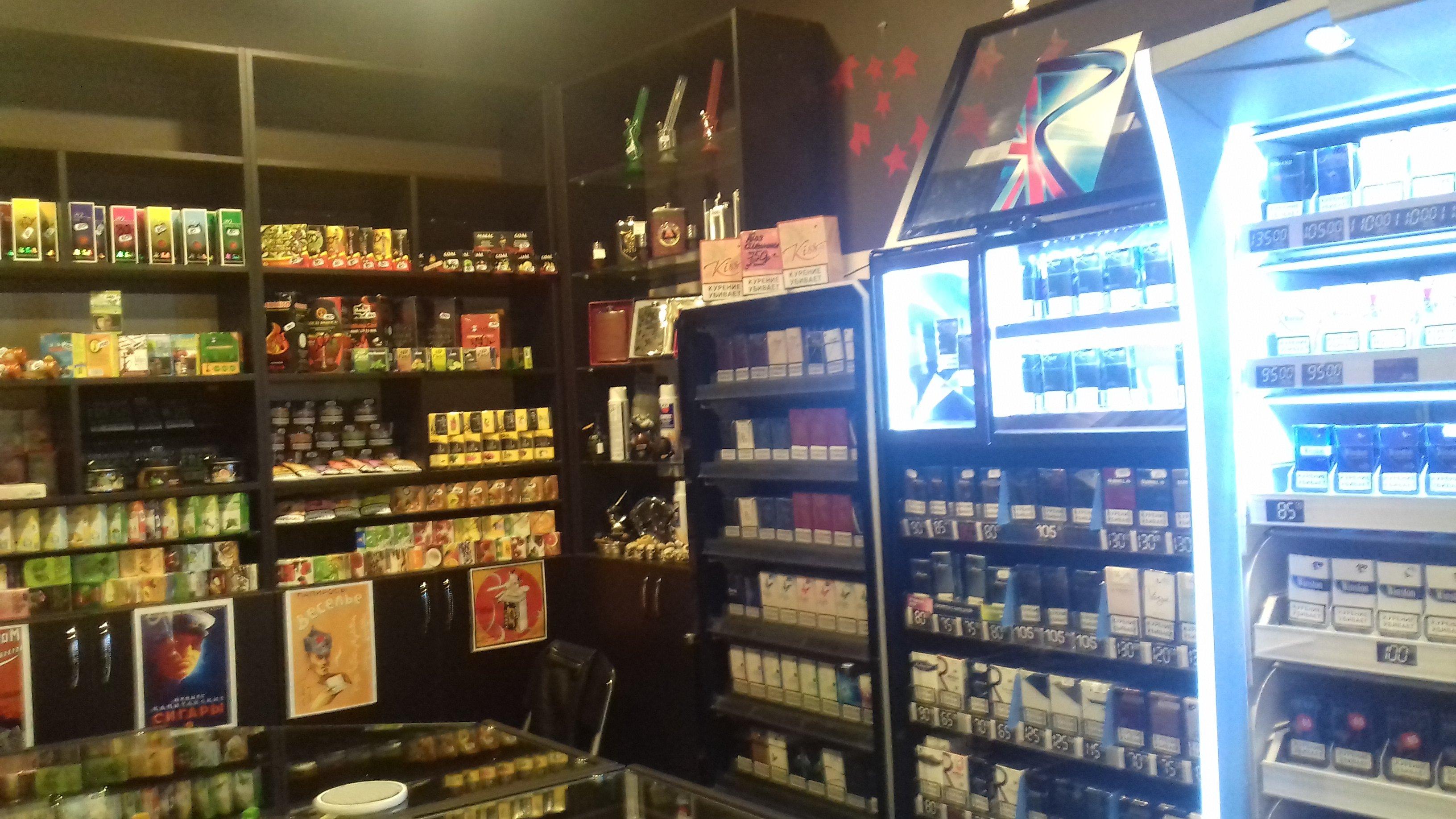 Магазин табачные изделия рядом со мной заказать сигареты на дом круглосуточно москва