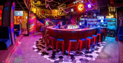 фотография Бара-клуба Nоbar на Волжской улице
