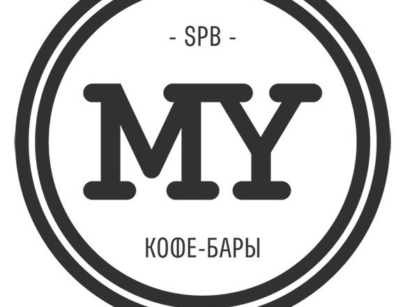 фотография Кофе-бара MY в БЦ Невская Ратуша