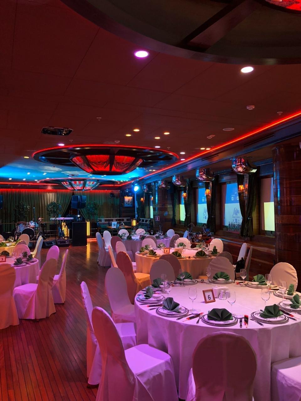 фотография Ресторана Лодка в ТЦ Лотте Плаза
