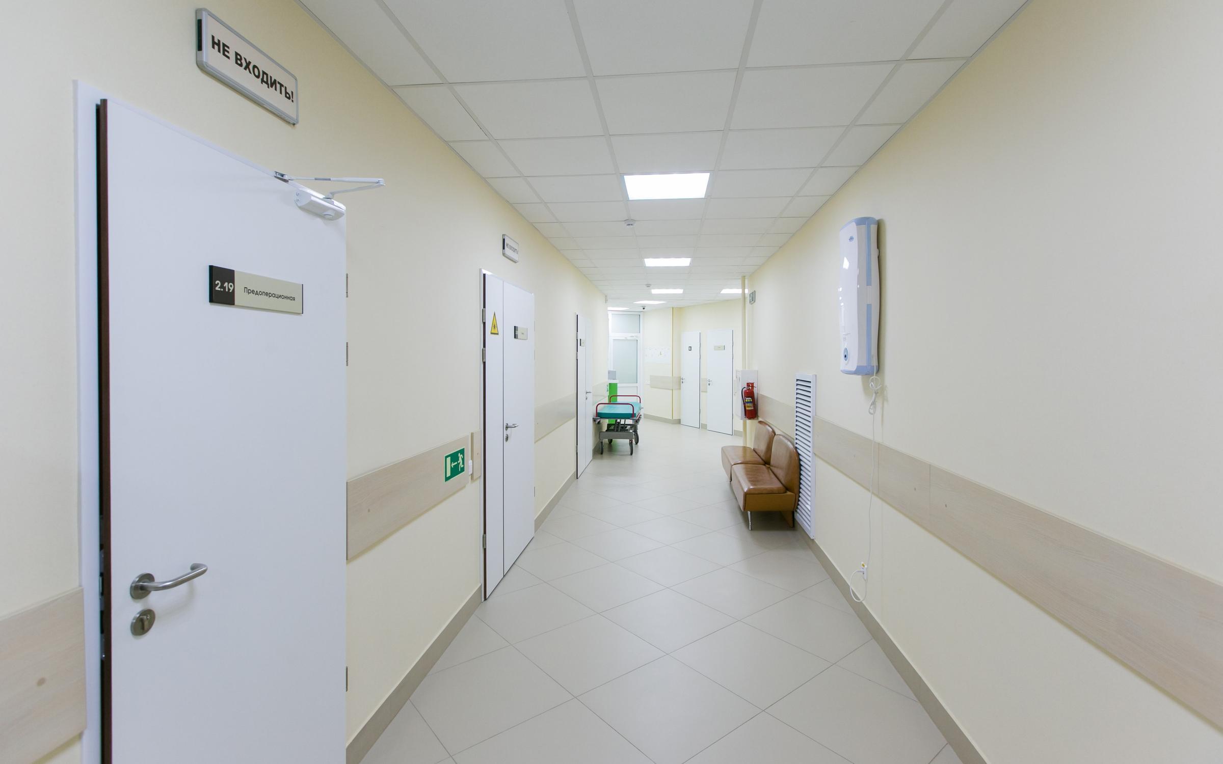 Номер детской новочебоксарской больницы