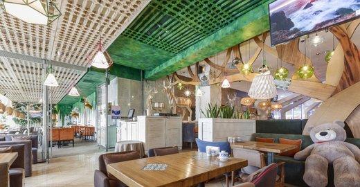 фотография Ресторана Чайхона №1 в ТЦ Европейский