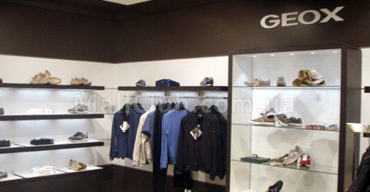 Куртки geox официальный сайт