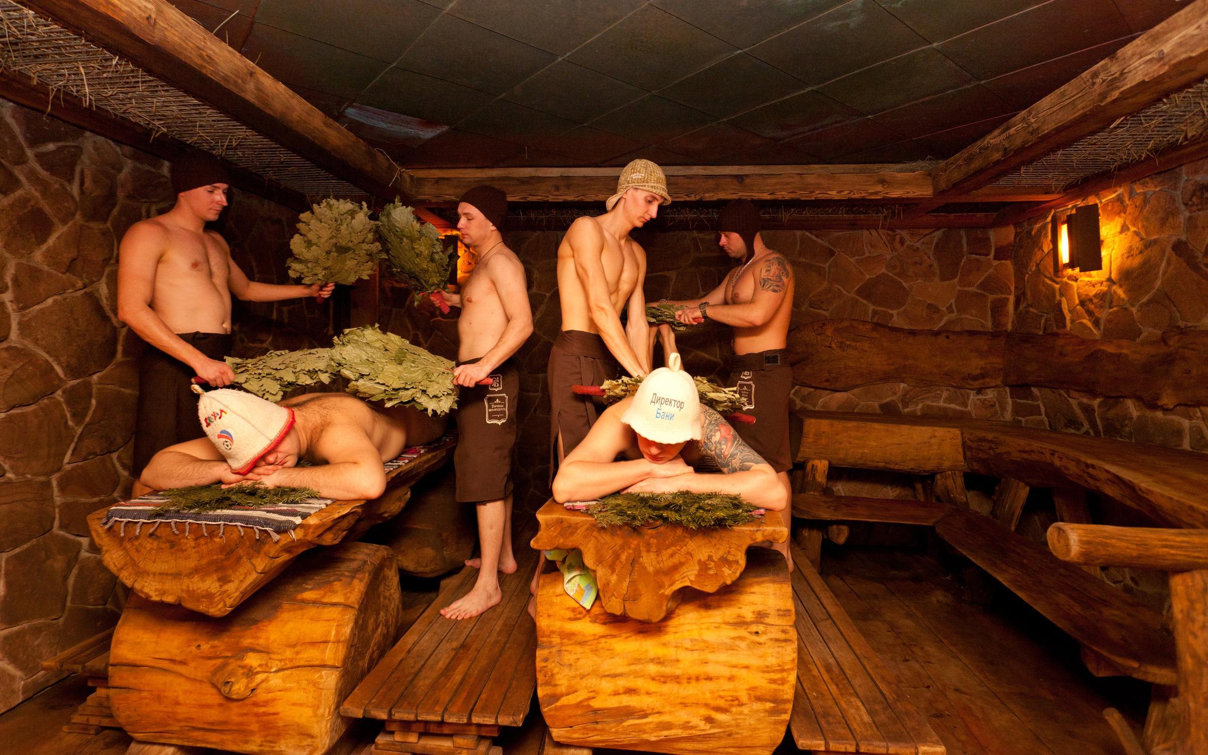 Спят в бане, Сонник Спать в бане видеть. К чему снится Спать в бане 20 фотография