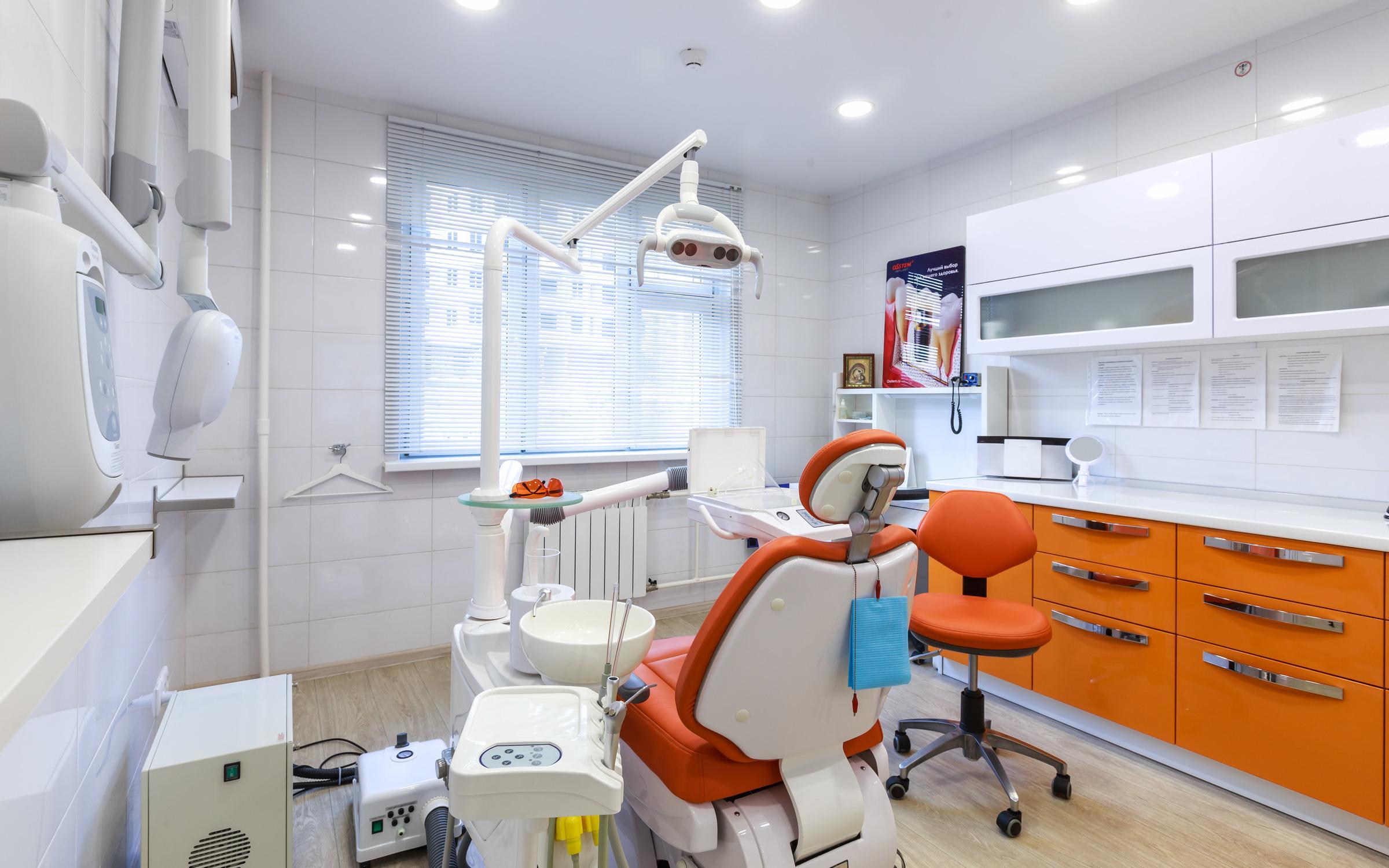 фотография Стоматологической клиники Адамант