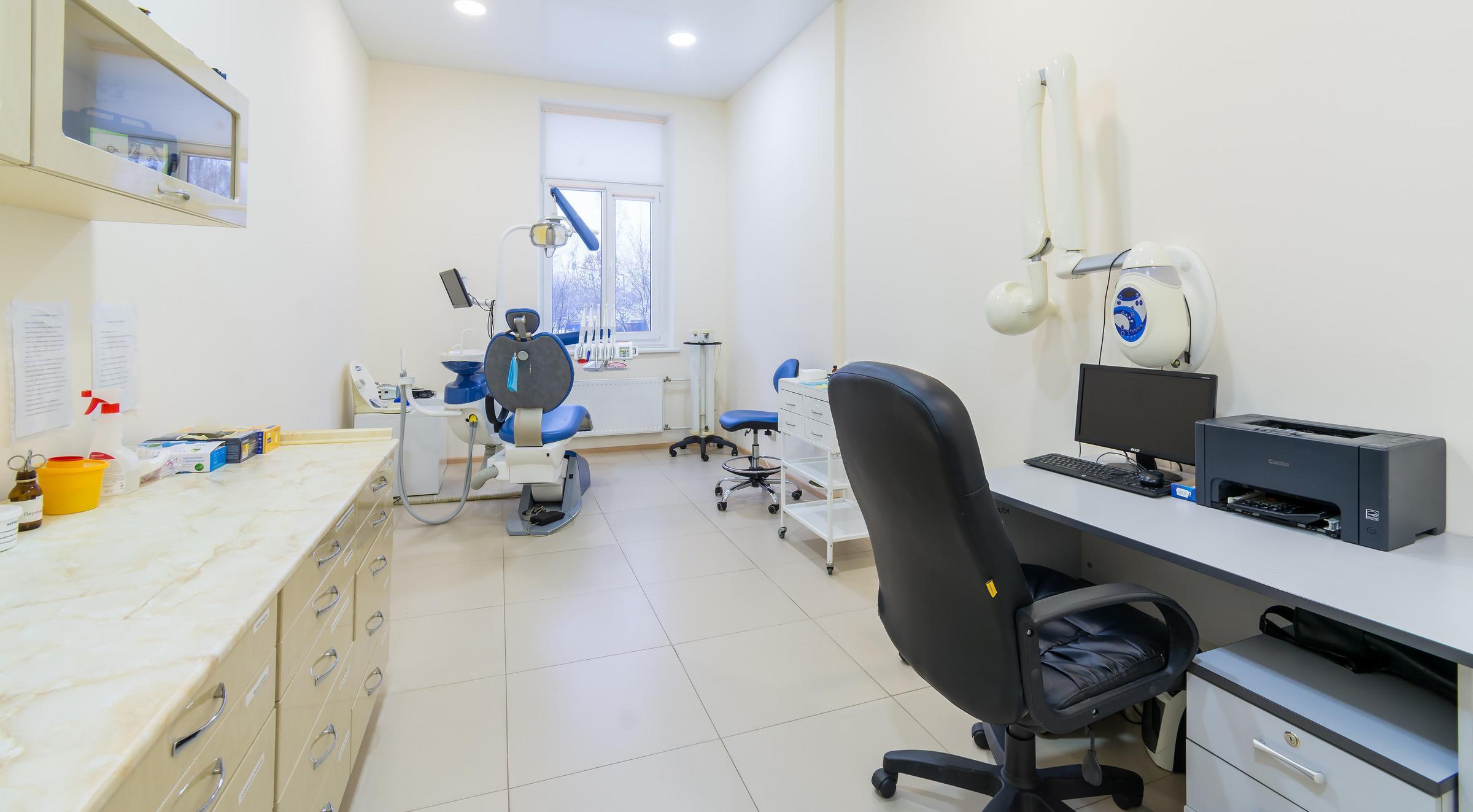 фотография Многопрофильной клиники ИНТЕЛмед в Бирюлево