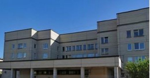 Медицинский центр текстильщика