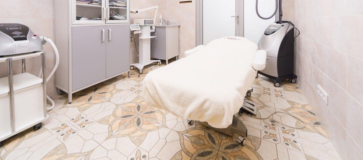 Фотогалерея - Центр медицинской косметологии Monte Rosso