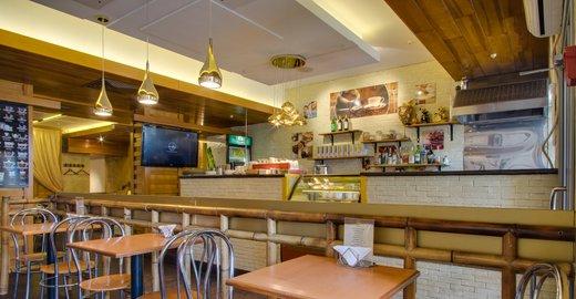 фотография Золотая кофейня на Ленинградском шоссе