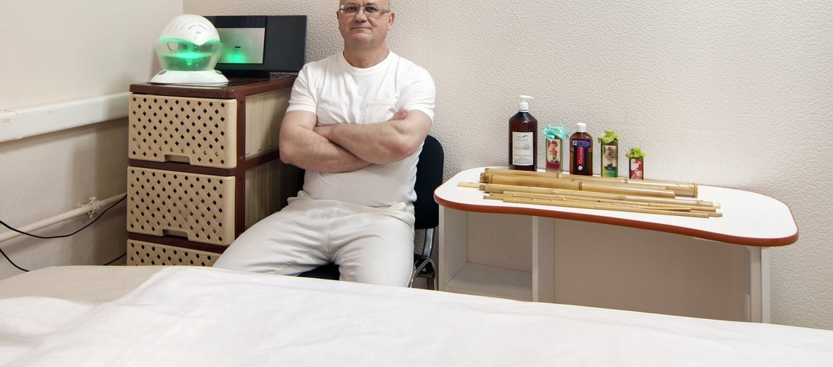 Фотогалерея - Массажный салон Fresh.massage