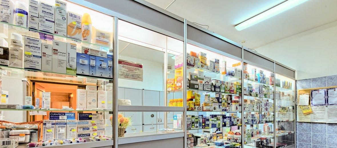 Фотогалерея - Американская Медицинская Клиника на набережной реки Мойки