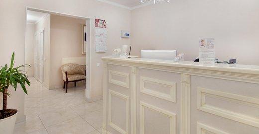фотография Центра Семейной Стоматологии в Митино