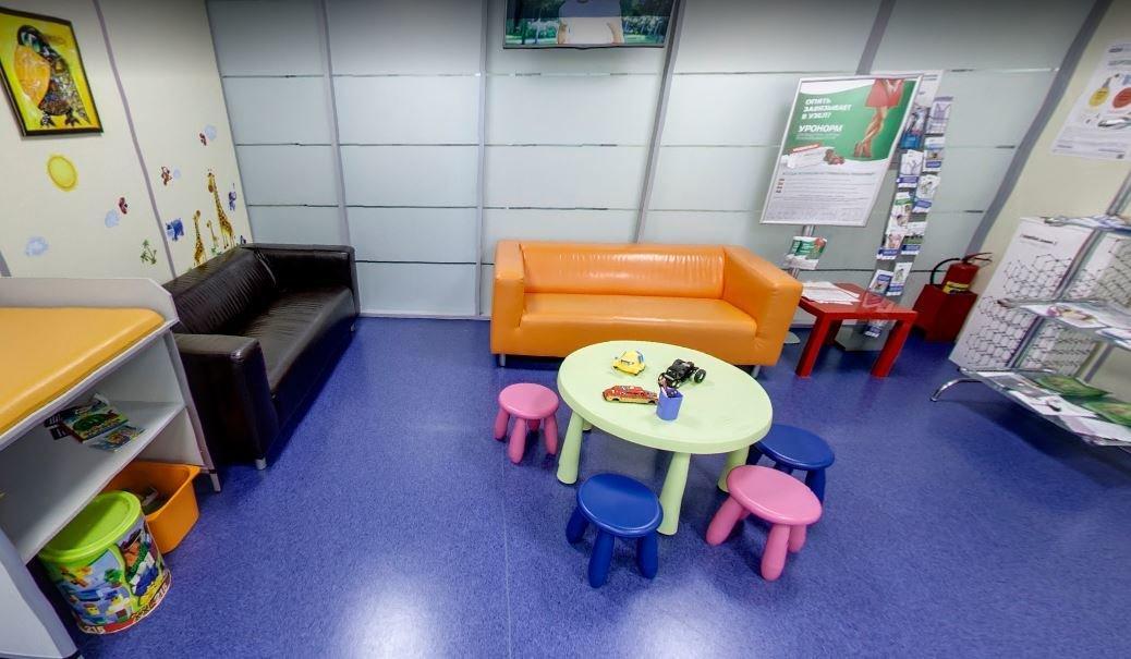 фотография Семейной клиники Доктор Анна на улице Миклухо-Маклая