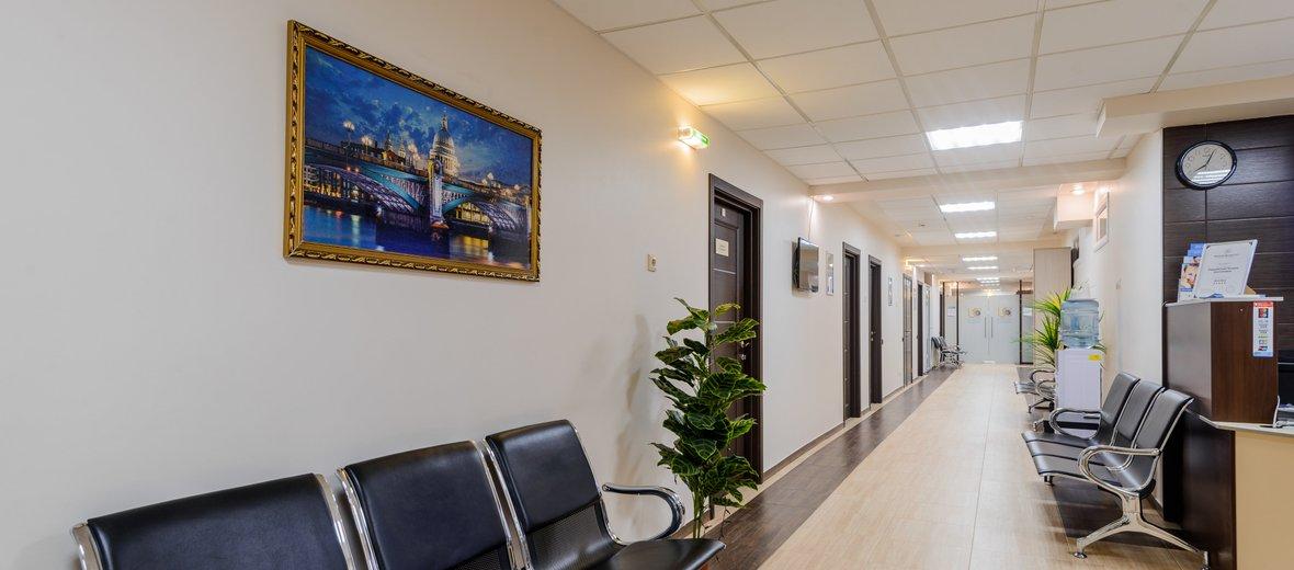 Фотогалерея - Медицинский центр Юнион Клиник на улице Марата