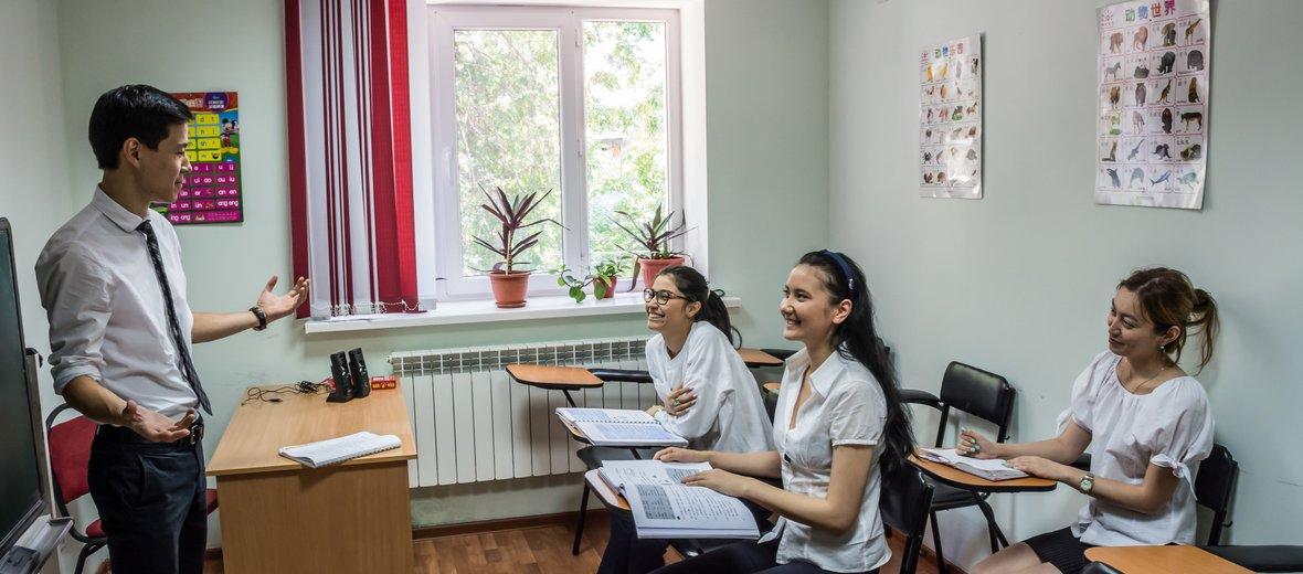 Фотогалерея - Школа китайского языка Chinese.kz
