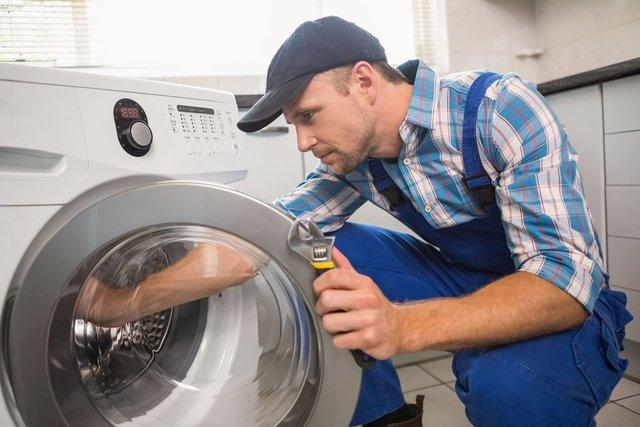 ремонт стиральных машин устранение поломок