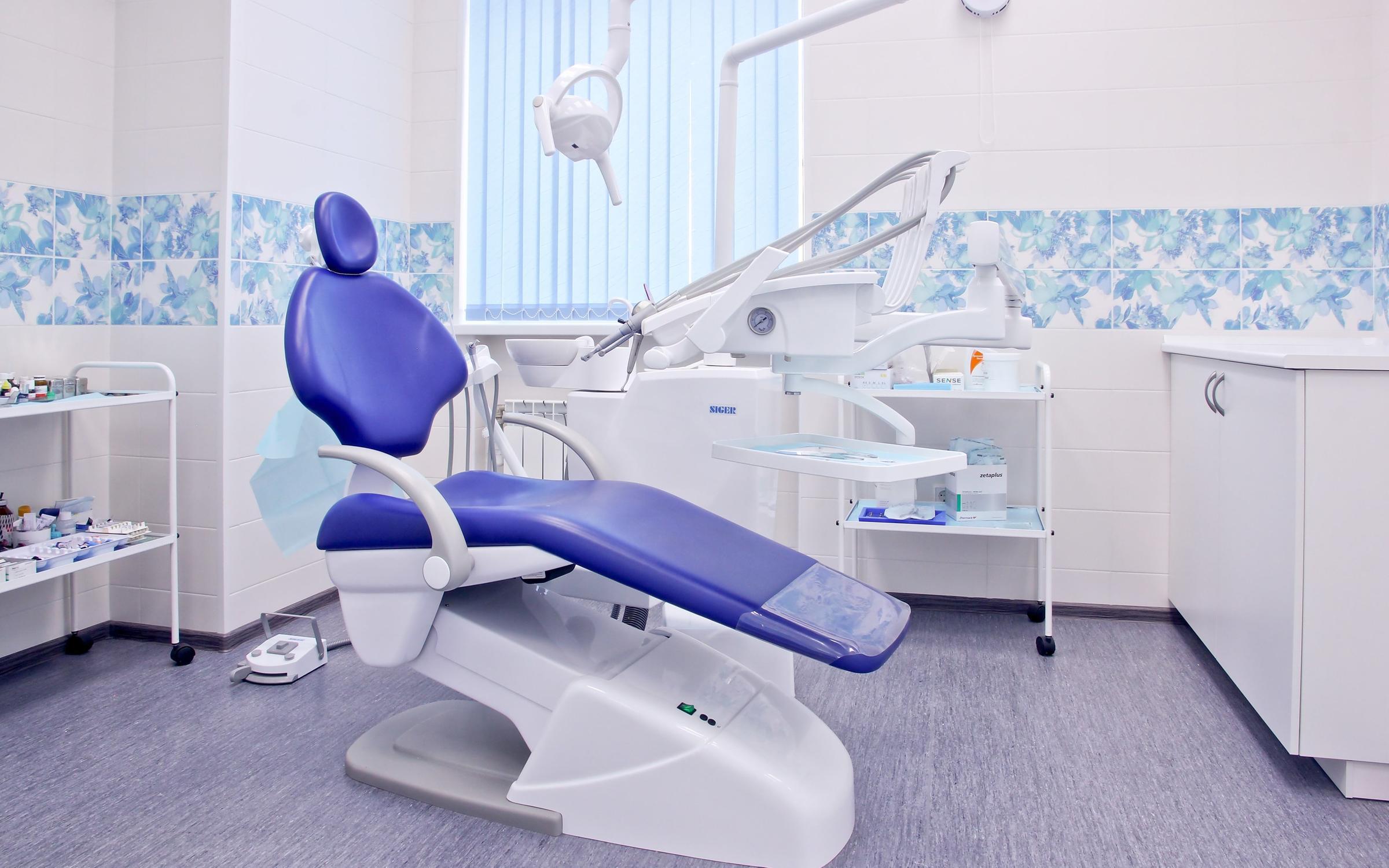 фотография Стоматологического центра Мой Зубной на метро Кировский завод