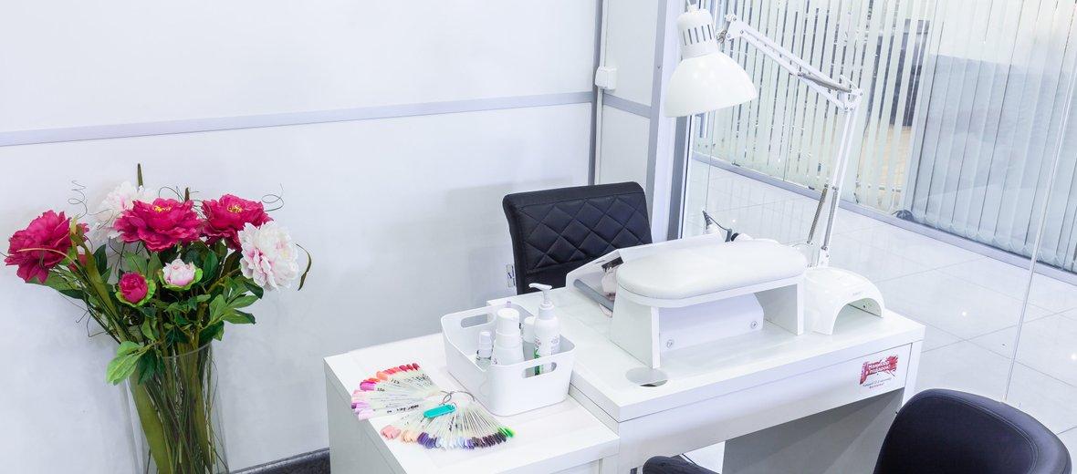 Фотогалерея - Студия маникюра и красоты Luxe Nails & beauty на метро Проспект Вернадского
