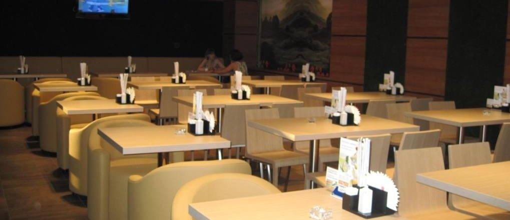 фотография Ресторана ВАБИ САБИ в ТЦ Ковчег в Митино