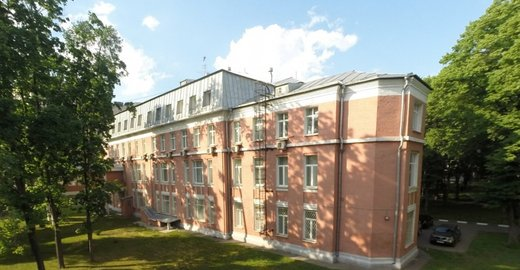 Областная детская клиническая больница омск на березовой