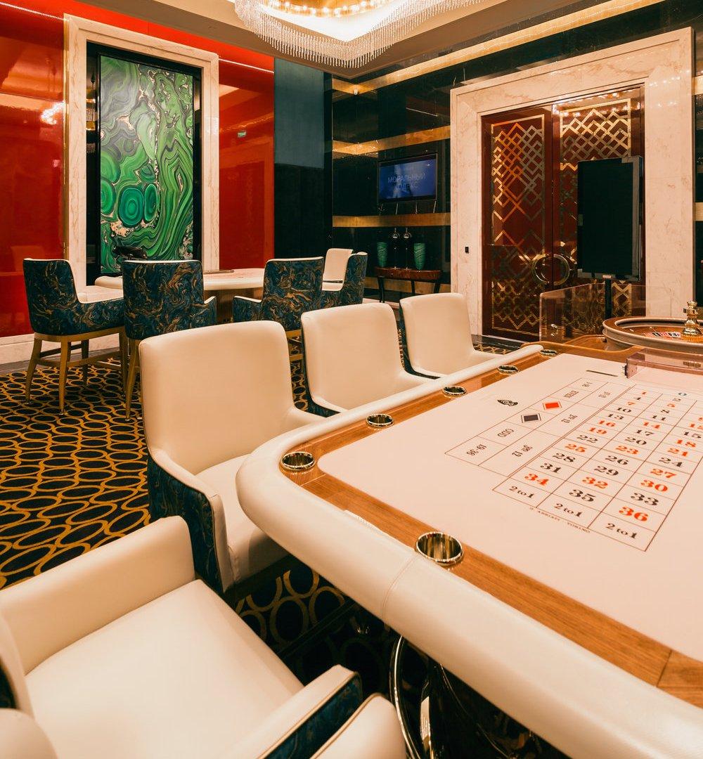 Красная поляна казино вакансии - без регистрации