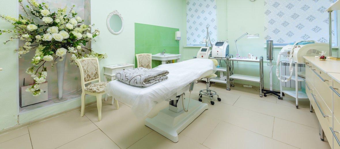 Фотогалерея - Медицинский центр Bonne Clinique на проспекте Чернышевского