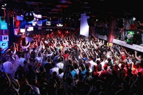 Ночной клуб в свао москва лучшие ночные клубы в новосибирске