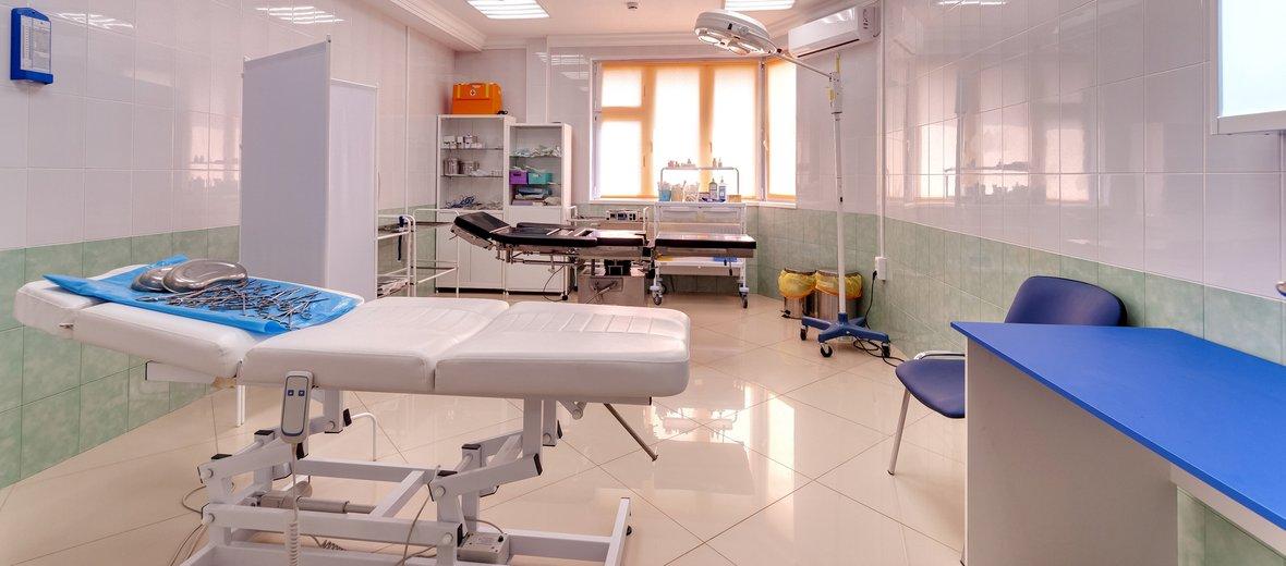 Фотогалерея - Многопрофильный медицинский центр Медпойма