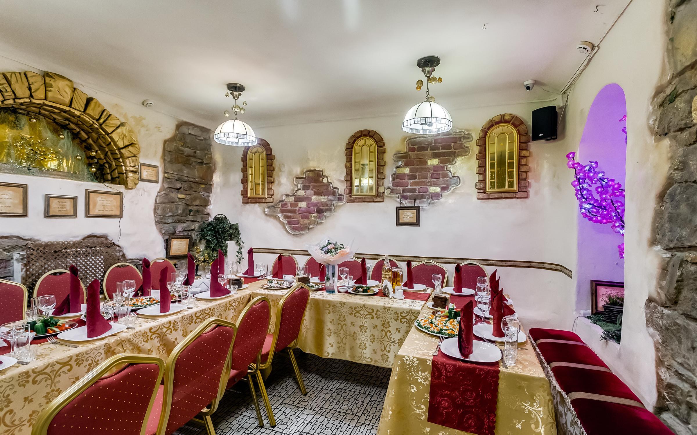 фотография Банкет-кафе Тайна на Буденновском проспекте