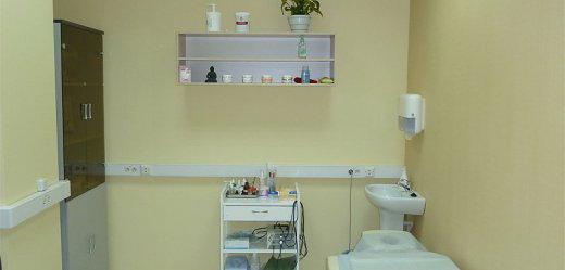 фотография Медицинского центра Благо на Бирюлёвской улице