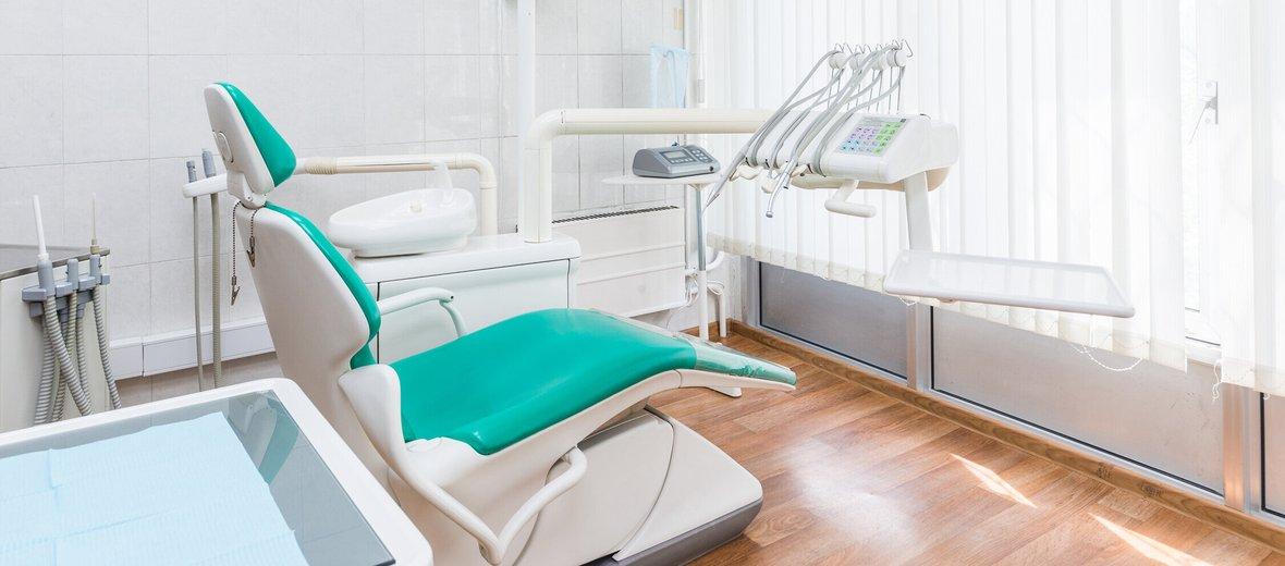 Фотогалерея - Стоматологическая клиника Альфа Дент на Отрадной улице