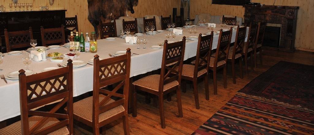 фотография Ресторана Retro Sham