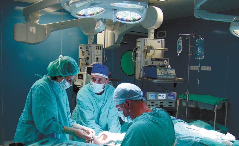 Отзывы о Центральная клиническая больница РАН