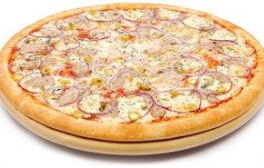 фотография Пикантная пицца