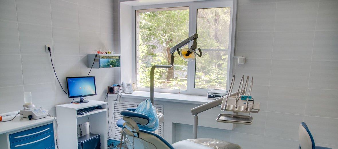 Фотогалерея - Стоматология Жемчужные зубки