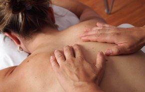 фотография Медицинский массаж