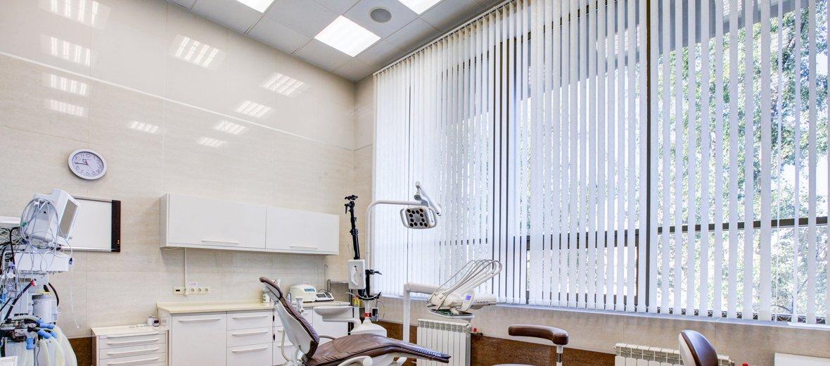 Фотогалерея - Стоматологическая клиника Стоматолог-Эксперт в Якиманском переулке