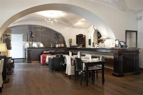 фотография Ресторана Fiolet на площади Ломоносова