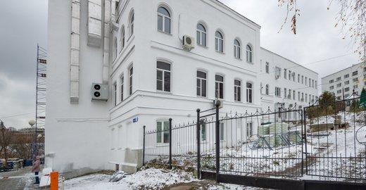 фотография Клинической больницы №1 Приволжский окружной медицинский центр на метро Горьковская