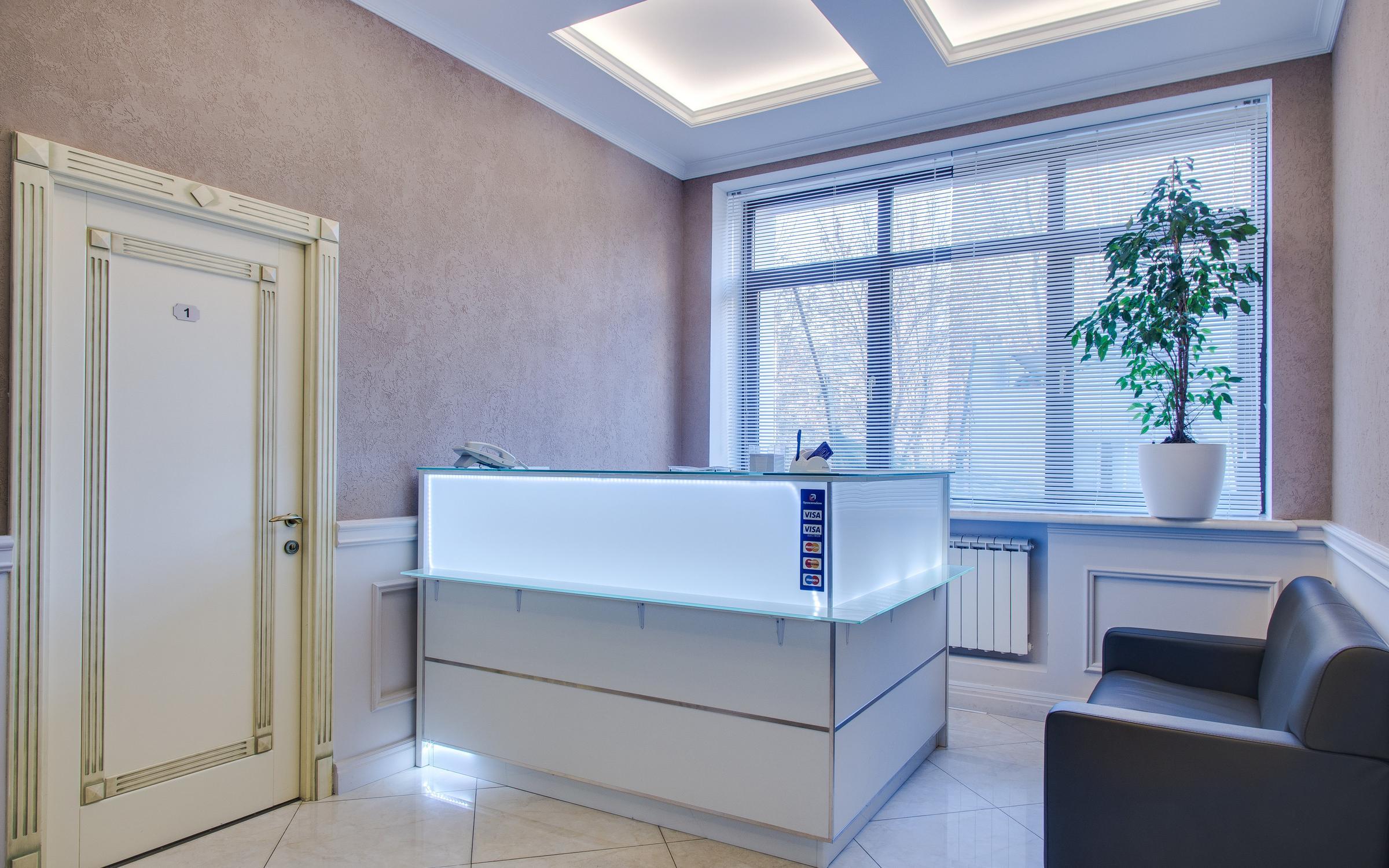 фотография Медицинского центра Москвы на метро Сретенский бульвар
