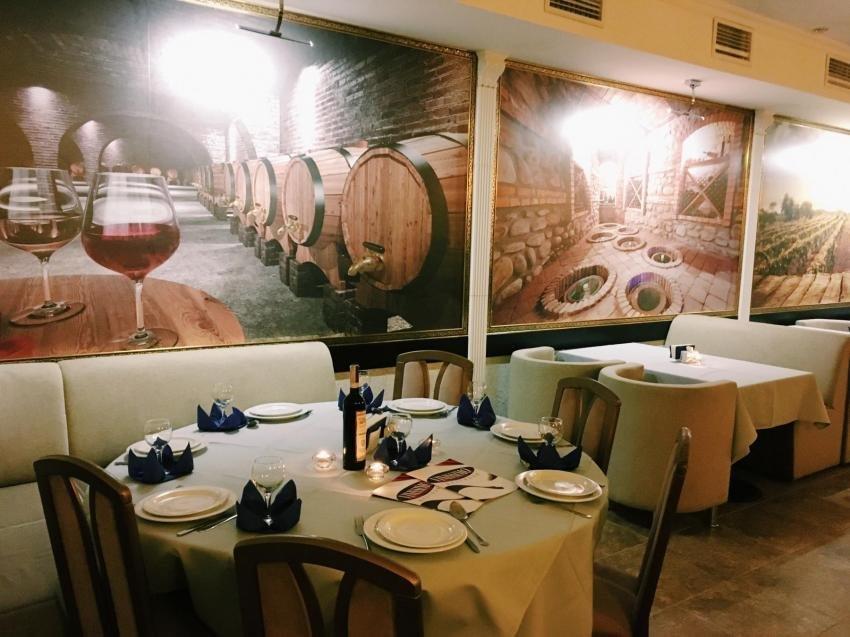 фотография Ресторана VINISSIMO