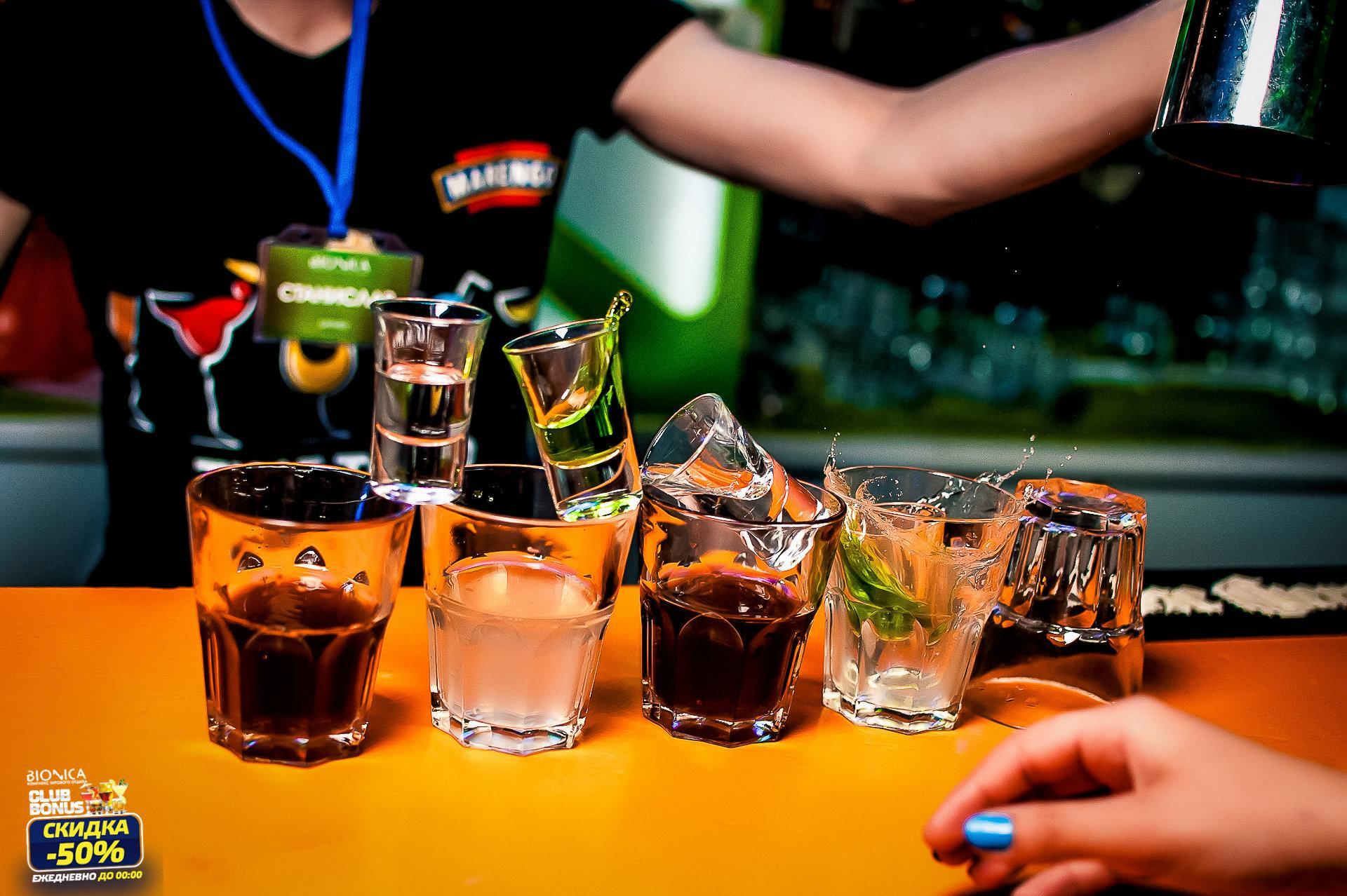 фотография Клуба Bionica на Гарматной улице